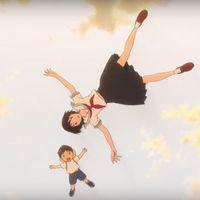 Primer tráiler de 'Mirai': la nueva fantasía animada del director de 'El niño y la bestia'