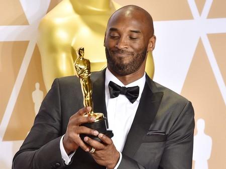 Muere Kobe Bryant, leyenda del baloncesto y ganador del Óscar, a los 41 años