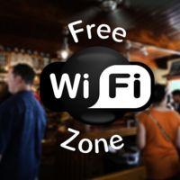 Si ofreces WiFi gratis, estate tranquilo; no eres responsable de posibles infracciones de derechos de autor