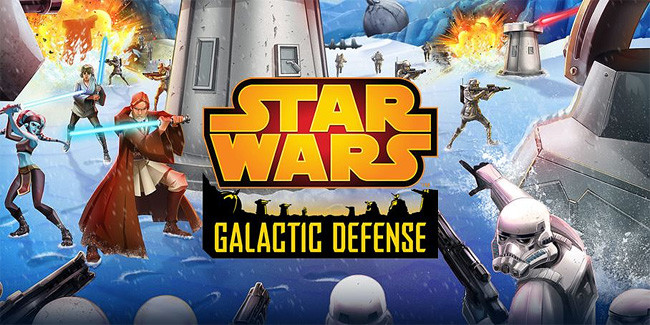 Star Wars™: Galaxy of Heroes APKs | Android APK