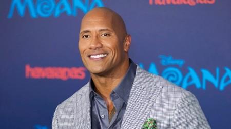El hombre más sexy del 2016 no tiene pelo