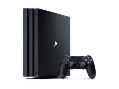 PlayStation 4 Pro, la potente consola de Sony que apuesta por el 4K y la realidad virtual