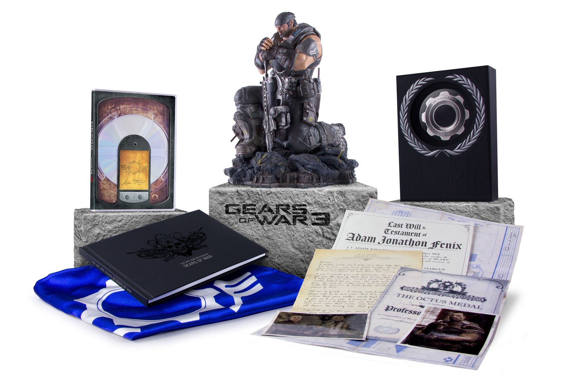 Foto de 160511 - Gears of War 3 (1/2)