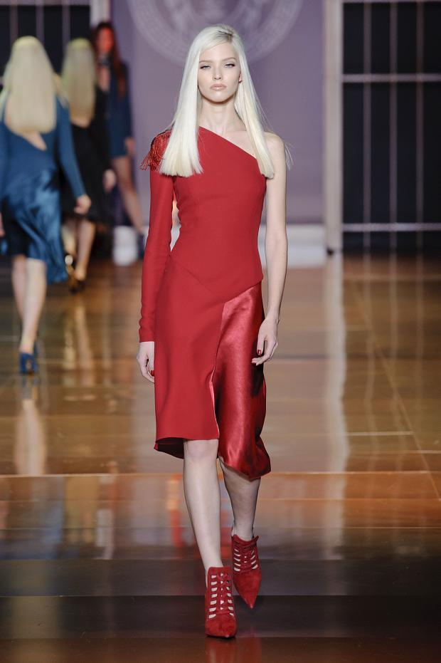 Foto de Versace colección Otoño-Invierno 2014/2015 (4/50)