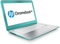 HP Chromebook 14 en México