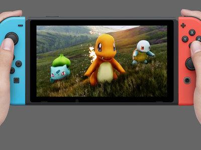 Cinco mejoras que harían de Pokémon Switch el juego que tanto llevamos esperando