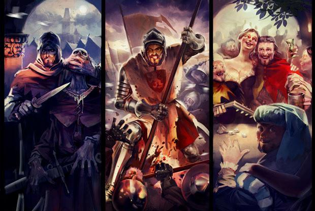 El diario de desarrollo de 'Kingdom Come: Deliverance' nos lleva a la Europa medieval