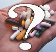 Los suplementos vitamínicos son un riesgo para la salud si no existe un seguimiento médico