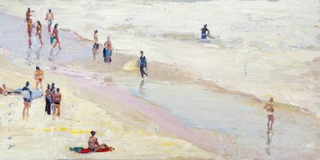 Paul Ferney Artistas Mar