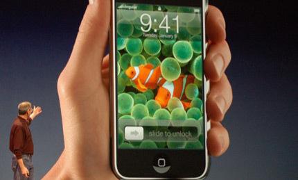 Steve Jobs realizará hoy una conferencia interna para sus empleados