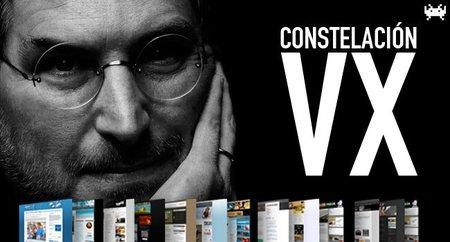 Steve Jobs nos deja, el iPhone 4S se presenta y encuentran un Mercedes 300 SL entre una montaña de viejos ordenadores. Constelación VX (LXXIII)
