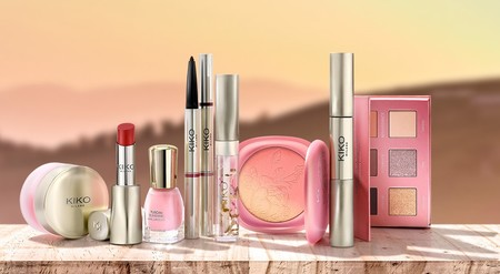 Kiko Tuscan Sunshine Maquillaje 2020 1