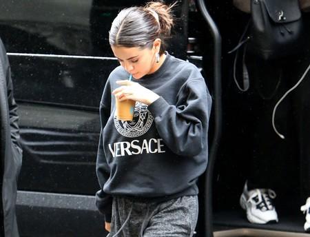 La horquilla de la venganza: así responde Selena Gomez a las críticas de Stefano Gabbana