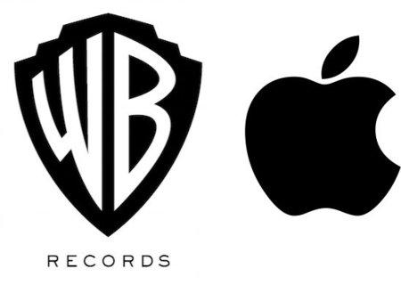 Según CNET, Warner y Apple han firmado un acuerdo para poner su música en la nube