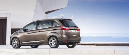 Ford C Max Y Grand C Max