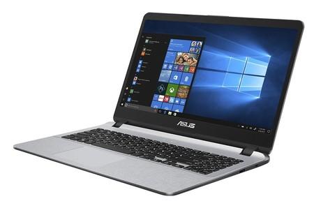 Asus X507