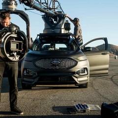 Foto 22 de 40 de la galería ford-edge-st-camera-car en Motorpasión