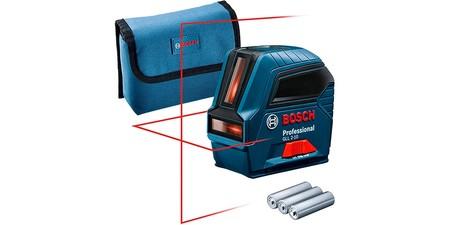 Bosch Professional Gll 2 10