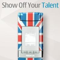 Diseña y gana un Nokia N76