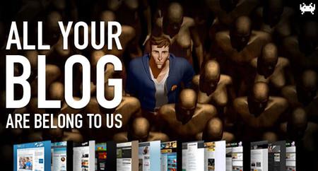 Crossovers de ensueño, crímenes del pasado y Retr0Alba. All Your Blog Are Belong To Us (CCXXXIV)