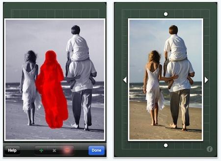 Redimensiona fotografías sin perder calidad con tu iPhone