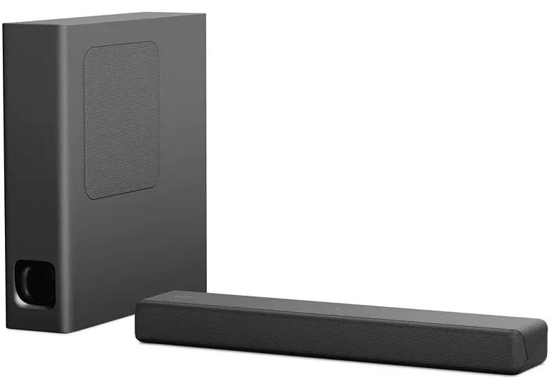 Barra de sonido Sony HT-MT300