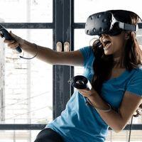 Publicidad sin escape en la realidad virtual de HTC: sabrán si has visto el anuncio o no