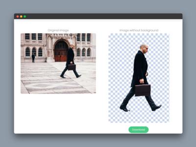 Olvida Photoshop, con esta herramienta gratuita puedes eliminar automáticamente el fondo de cualquier imagen