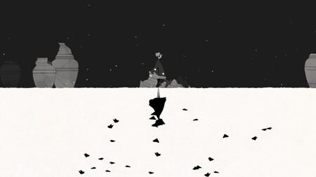 GRIS, blanco y negro, la oscuridad y las sombras