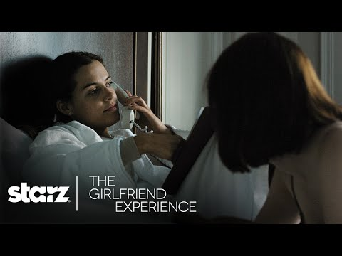 the girlfriend experience trailer german