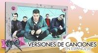 Versiones de canciones para no dormir: españoles (II)