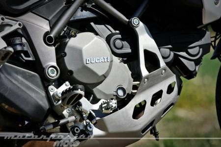 Ducati Multistrada 1200 Enduro Prueba 088