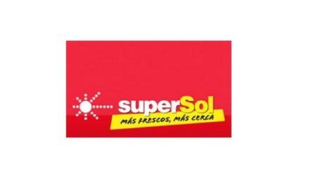 Obtenga 3 euros de descuento en compras superiores a 30 euros en Supersol