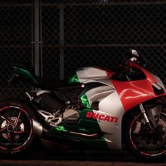 Foto 10 de 13 de la galería ducati-panigale-v2-tricolore-2021 en Motorpasion Moto