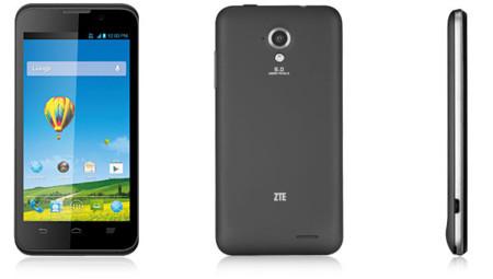 ZTE democratiza el 4G con dos smartphones de gama media