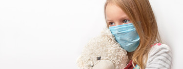 Confirman la presencia de Covid-19 en lesiones en la piel de los niños tipo sabañones