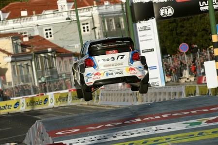 Sébastien Ogier se podría apuntar a la gran fiesta del Mundial de RallyCross
