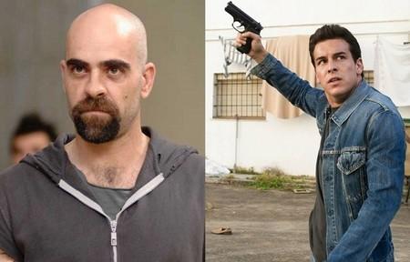 Luis Tosar y Mario Casas protagonizarán lo nuevo de Kike Maíllo