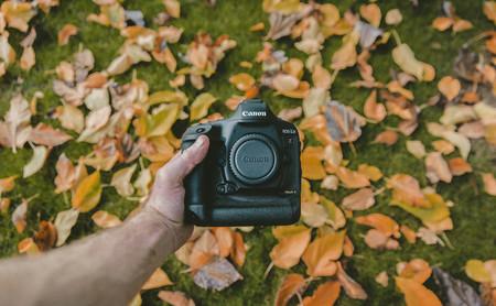 Estas son las ventajas de las cámaras profesionales (más allá del sensor) y por qué merecen la pena
