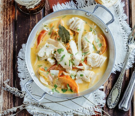 9 recetas de entradas con mariscos y pescados: las mejores recetas para la comida de Cuaresma