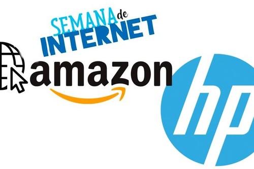 4 ofertas en equipos de sobremesa HP en la Semana de Internet de Amazon