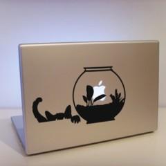 Foto 2 de 14 de la galería stickers en Applesfera