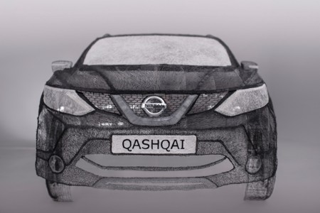 Nissan Qashqai 3d 4