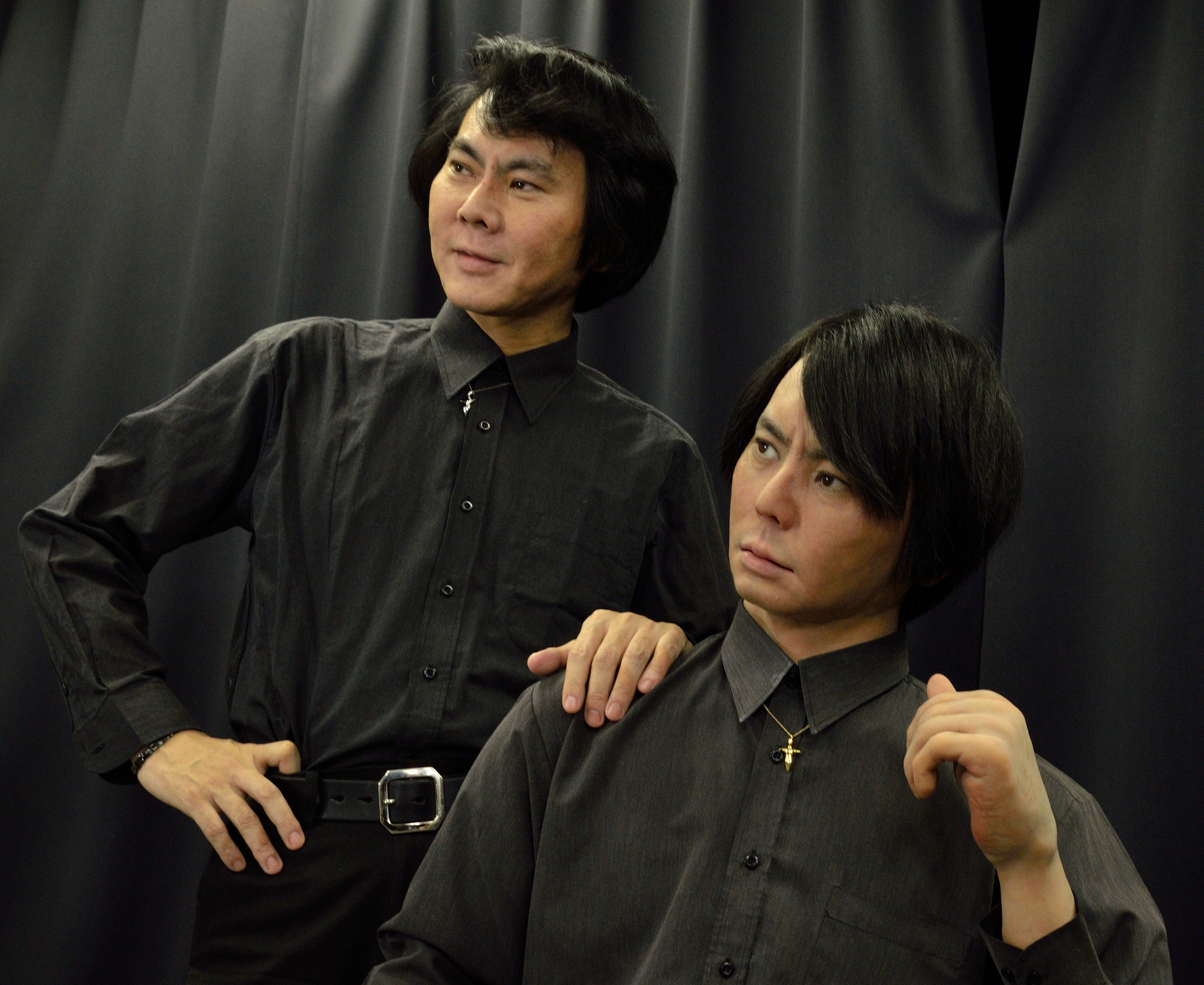 Foto de Geminoids (10/12)