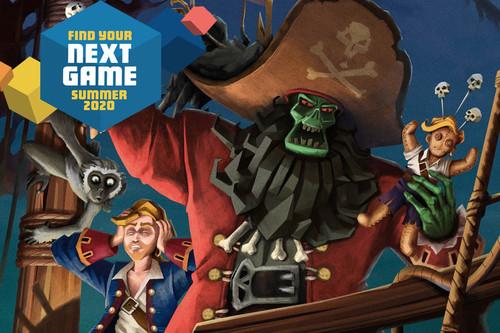 Aquí tienes todos los grandes anuncios y fechas de la conferencia de Limited Run Games de 2020