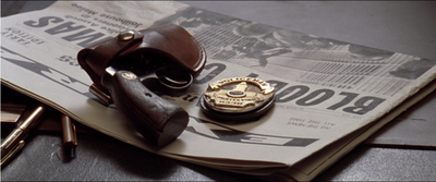 'L.A. Confidential', el cine negro renovado