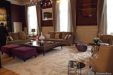 Hotel St. Pancras Renaissance, cinco estrellas con historia en Londres (II)
