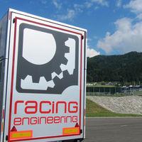 Racing Engineering, los otros españoles que quieren estar en Le Mans