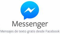 Facebook Messenger comienza a no requerir cuenta de Facebook