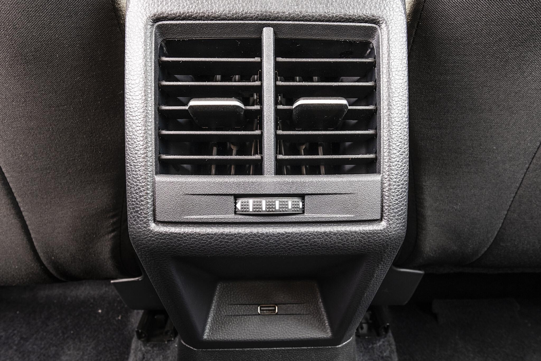 Foto de Volkswagen Nivus Comfortline (8/17)